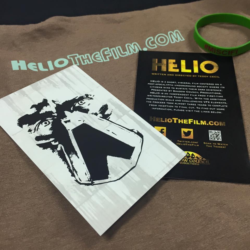 Helio Postcard MiSciFi 2015